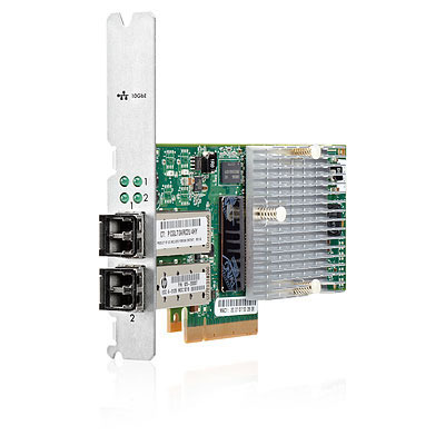 Hewlett Packard Enterprise QR487A interfacekaarten/-adapters