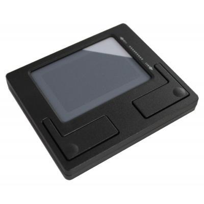 Perixx touch pad: PERIPAD-501 - Zwart