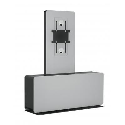 Vogel's PVF 4112 meubel voor videoconferencing zilver teleconferentie apparatuur