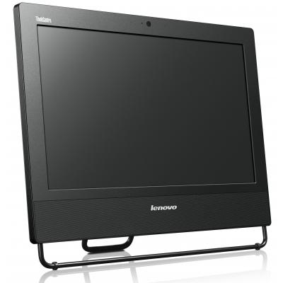 Lenovo all-in-one pc: ThinkCentre M73z - Zwart