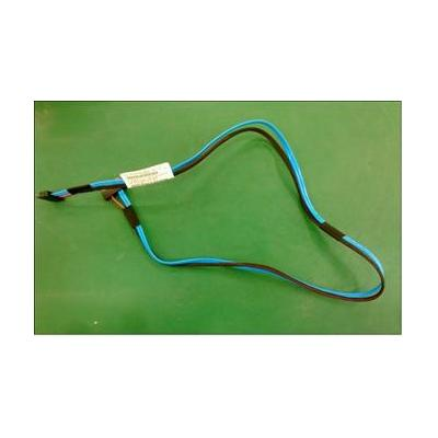 Hewlett Packard Enterprise SATA DVD drive cable - Connects between the rear of the Slimline .....
