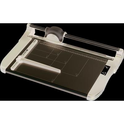 Olympia snijmachine: TR 3615 - Zwart, Zilver