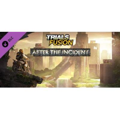 Ubisoft : Trials Fusion: After the Incident, PC