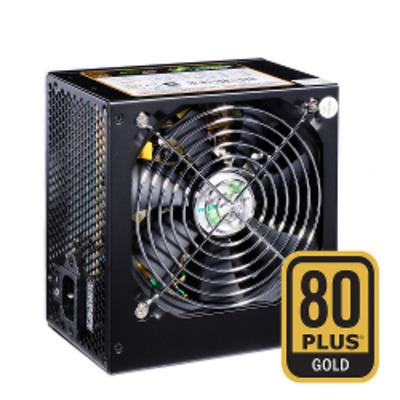 RealPower RP-850 Power supply unit - Zwart