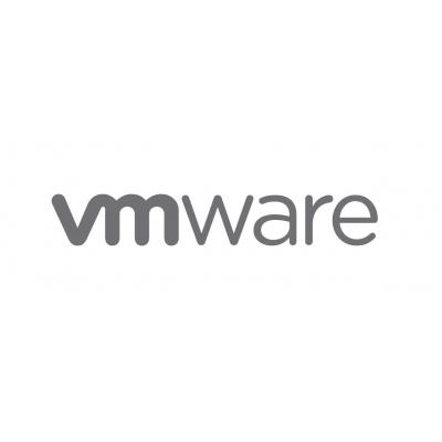 VMware Production Support/Subscription for Site Recovery Manager 8 Standard (25 VM Pack) for 1 year Garantie