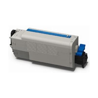 OKI cartridge: Black toner cartridge for B840, 20000 pages @ 5% Coverage - Zwart