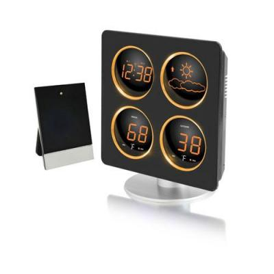 Technoline thermometer: Weather Station AMBER
