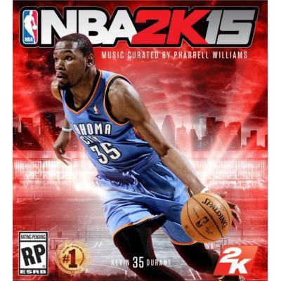 2k game: NBA15