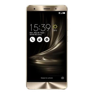 Asus smartphone: ZenFone ZS570KL-2J085WW - Goud 128GB