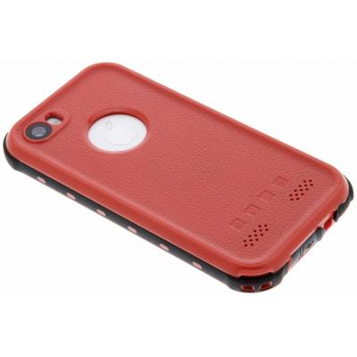 Redpepper Dot Plus Waterproof Backcover iPhone SE / 5 / 5s - Rood / Red product