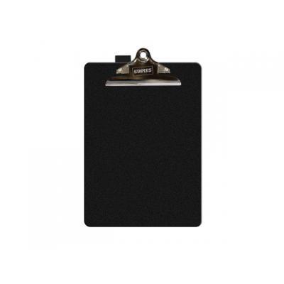 Staples klembord: Klembord SPLS heavy duty zwart