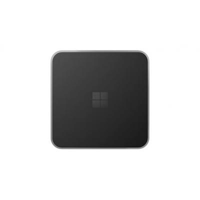 Microsoft mobile device dock station: Display Dock HD-500 - Zwart