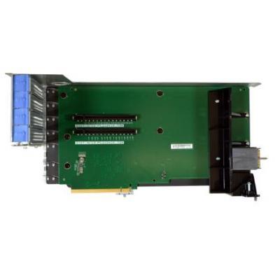 Lenovo interfaceadapter: ThinkSystem SR950 (2) x16 PCIe Riser
