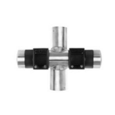 ADS-TEC Cross Adapter Montagekit - Zwart