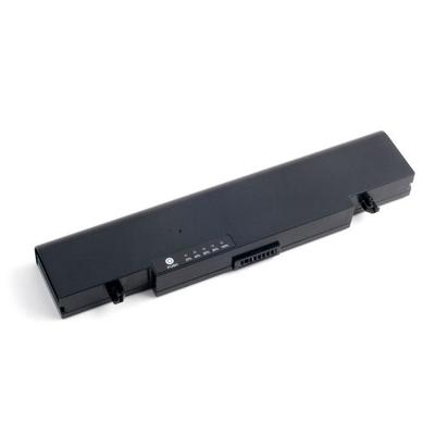 Samsung Li-Ion, 4400mAh, 49Wh Notebook reserve-onderdeel - Zwart