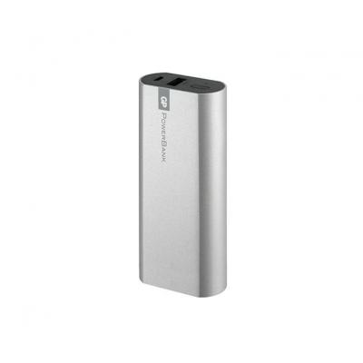 Gp batteries powerbank: Portable PowerBank FN05M - Zilver