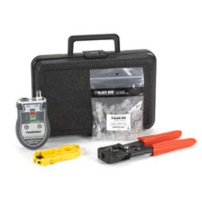 Black Box FT490A-R3 Stripping gereedschap - Zwart
