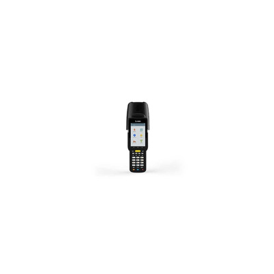 Zebra MC3390R - Alphanumeric PDA - Zwart