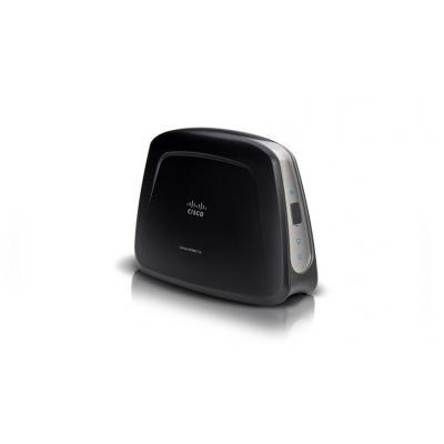 Linksys wifi-versterker: WUMC710