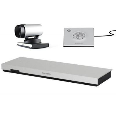 Cisco videoconferentie systeem: TelePresence integrator package