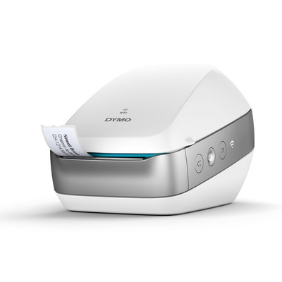 DYMO LabelWriter Wireless Labelprinter - Wit