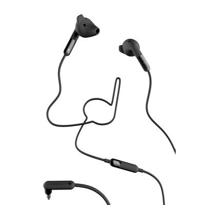DEFUNC +HYBRID Headset - Zwart