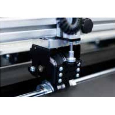 Neolt Factory XY Matic Trim Plus, single cutting kit - Zwart