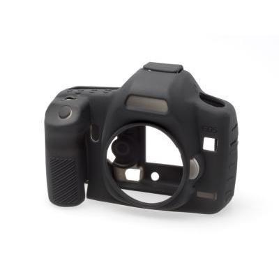 Easycover cameratas: camera case for Canon 5D Mark 2 - Zwart