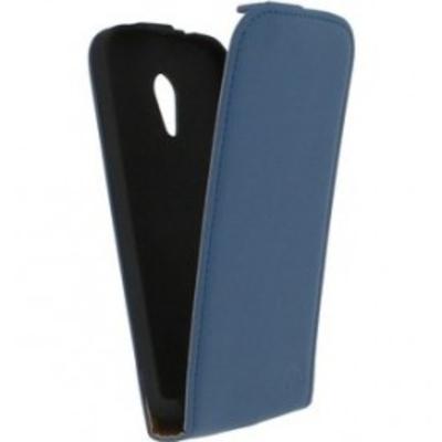 Mobilize MOB-USFCBL-MOTOG2 Mobile phone case - Blauw