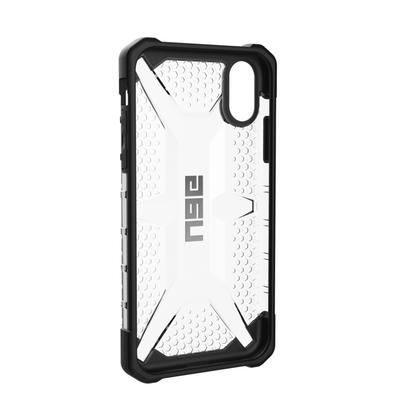 Urban Armor Gear Plasma Mobile phone case - Zwart, Grijs