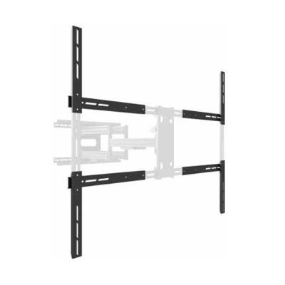 Hagor 7576 Muur & plafond bevestigings accessoire - Zwart