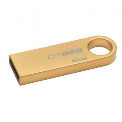 Kingston Technology DTGE9/8GB USB flash drive