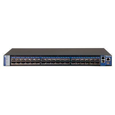 Hewlett Packard Enterprise Mellanox InfiniBand FDR 36P Managed Switch Wifi-versterker
