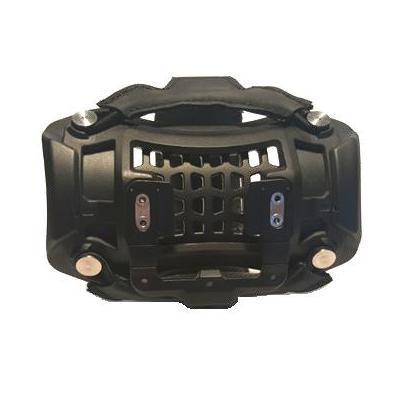 Zebra Wearable Terminal, XL strap - Zwart
