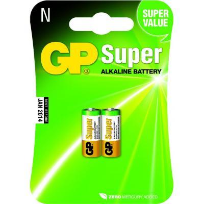 GP Batteries Super Alkaline N batterij - Multi kleuren