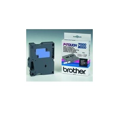 Brother TX-315 labelprinter tape