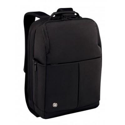 Wenger/swissgear laptoptas: Reload 14 - Zwart
