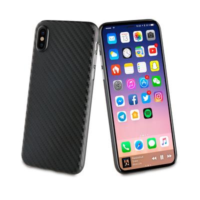 Muvit MUBKC0948 Mobile phone case - Zwart