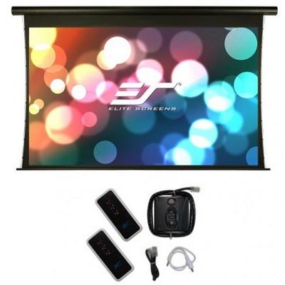 Elite Screens SKT135UHW2-E24 projectieschermen