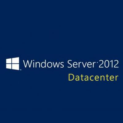 Lenovo Besturingssysteem: Windows Server 2012 Datacenter, 2CPU, ROK