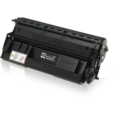 Epson Return Imaging Cartridge 15k Kopieercorona - Zwart
