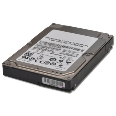 Lenovo 600GB 15K SAS 2.5'' G2HS Interne harde schijf