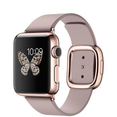 Apple smartwatch: Watch Edition