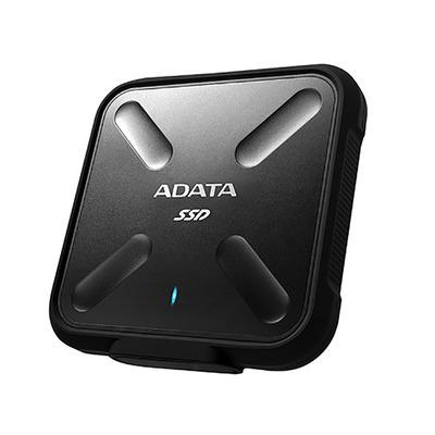 ADATA ASD700-256GU3-CBK Externe SSD's