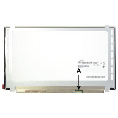 2-Power 2P-N156HGE-EAL Notebook reserve-onderdelen