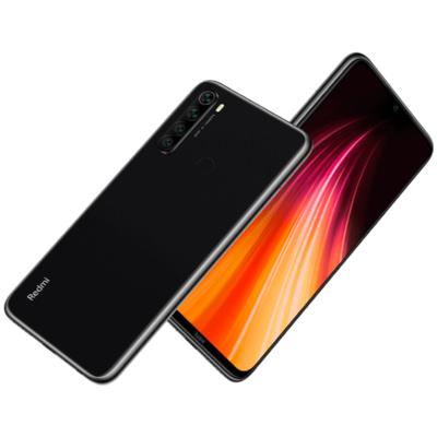 Xiaomi Redmi Note 8 Smartphone - Zwart 128GB