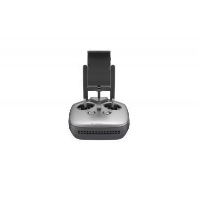 Dji afstandsbediening: For Inspire 2, Silver/Grey, 7 km, 2.4/5.8 GHz - Grijs, Zilver