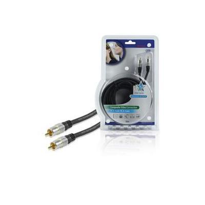 HQ HQSS3542/5 coax kabel
