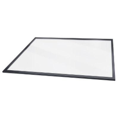 APC Ceiling Panel - 900mm (36in) Rack toebehoren - Zwart