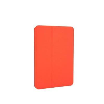Targus tablet case: EverVu Samsung Tab 10.1 inch (Red) - Rood